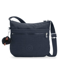 Kipling Arto Schoudertas True Navy