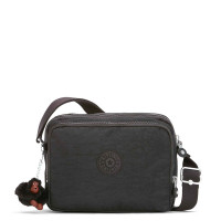Kipling Silen Schoudertas True Black