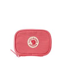FjallRaven Kanken Card Wallet Peach Pink