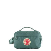 FjallRaven Kanken Hip Pack Frost Green