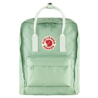 Fjällräven Kanken Rugzak Mint Green / Cool White