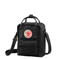 FjallRaven Kanken Sling Shoulderbag Black