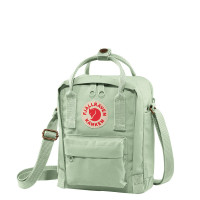 FjallRaven Kanken Sling Shoulderbag Mint Green