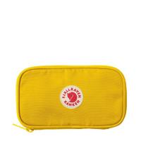 FjallRaven Kanken Travel Wallet Warm Yellow