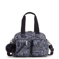 Kipling Defea Up Schoudertas Soft Feather