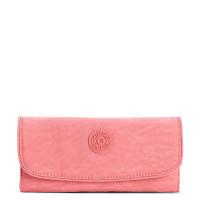 Kipling Supermoney Portemonnee Dream Pink