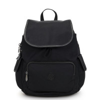 Kipling City Pack S Backpack Rich Black