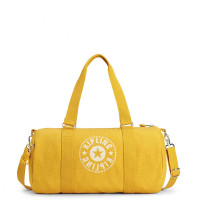Kipling Onalo New Classics Sporttas Lively Yellow