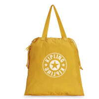 Kipling New Hiphurray L Fold Schoudertas Lively Yellow