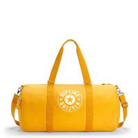 Kipling Onalo Large New Classics Sporttas Lively Yellow