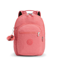 Kipling Clas Seoul S Rugzak Dream Pink