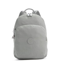 Kipling Seoul Air S Rugzak Smooth Grey