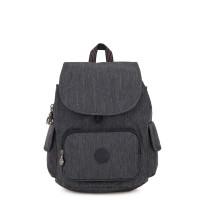 Kipling City Pack S Backpack Active Denim