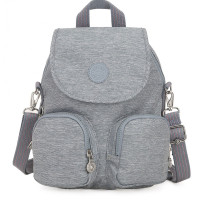 Kipling Firefly Up Backpack Cool Denim