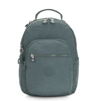 Kipling Seoul S Rugzak Light Aloe