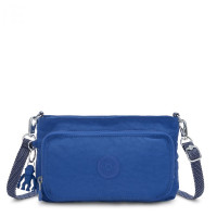 Kipling Myrte Crossbody Schoudertas Wave Blue