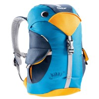 Deuter Kikki Backpack Turquoise/Midnight