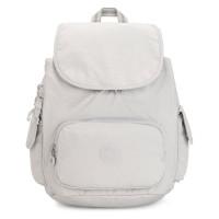 Kipling City Pack S Backpack Curiosity Grey