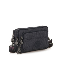 Kipling Multiple Schoudertas/Heuptas Active Denim