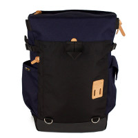 Harvest Label Koyasan Rugzak Navy