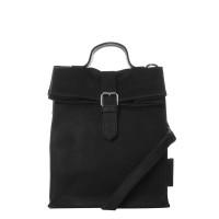 Laauw AMS The Nine Streets Bag Canvas Black