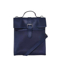 Laauw AMS The Nine Streets Bag Navy