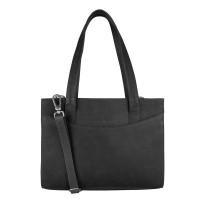 "Cowboysbag Clean Laptop Bag Lismore 13"" Black"
