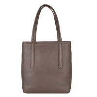 "Cowboysbag Essentials Laptop Bag Rusk 13"" Taupe"