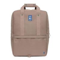 "Lefrik Daily Backpack Laptop 15"" Tobacco"
