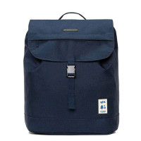 Lefrik Small Scout Backpack Navy
