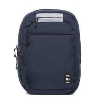 "Lefrik 101 Reflective Backpack 15"" Night Blue"