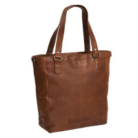 Chesterfield Jade Shopper Cognac