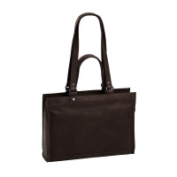 Chesterfield Lima Shopper Brown