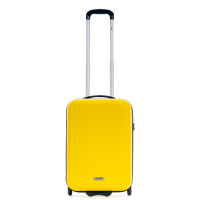 Line Leyton Handbagage 2 Wheel Yellow