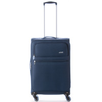 Line Brick Trolley 4 Wheel 67 Dark Navy