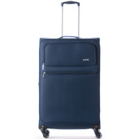 Line Brick Trolley 4 Wheel 77 Dark Navy