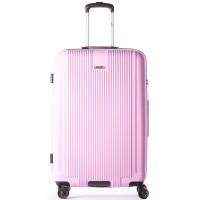 Line Noorvik 4 Wheel Spinner 79 Pink