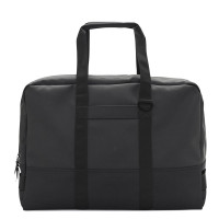 Rains Original Luggage Bag Black