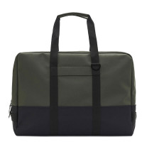 Rains Original Luggage Bag Green
