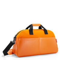 Reisenthel Overnighter Reistas Canvas Orange