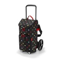 Reisenthel Citycruiser Boodschappenkar Dots