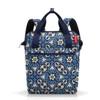 Reisenthel Allrounder R Backpack Floral