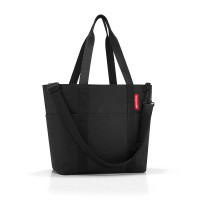 Reisenthel Multibag Schoudertas Black