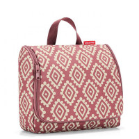 Reisenthel Toiletbag XL Diamonds Rouge