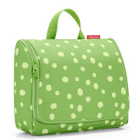 Reisenthel Toiletbag XL Spots Green