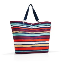 Reisenthel Shopper XL / Strandtas Artist Stripes