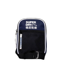 Superdry Sport Pouch Navy