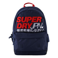 Superdry Montana Montauk Backpack Navy