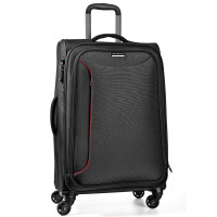 March Delta Trolley M Expandable Black