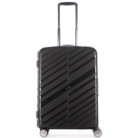 March Bon Voyage Spinner 67 Black
